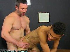 Gay sex vidz slave for  super couple porn Robbie