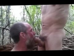 Sucking Hung vidz Papi In  super The Wood