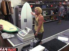 Hunk Surfer vidz sucks cock  super ang gets anal