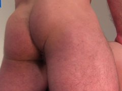Bearded Cowbow vidz Daddy Gets  super His Big Cock Sucked