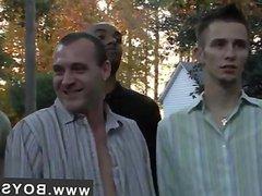 Gay men vidz pubic hair  super shaving Cam Casey's Wild