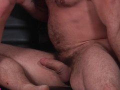 Intrigued Client vidz Wants To  super Taste The Son