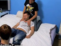 Gay cumshot vidz galleries list  super Tristan Jaxx is