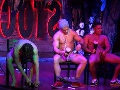 Stockbar, best vidz male strippers  super in Canada