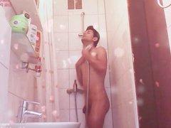 Shower finalized vidz - Erik  super Pytar