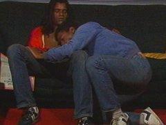 Ebony gay vidz porn blowjob