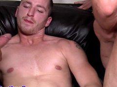 Bukkake loving vidz jocks play  super strippoker