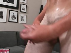 Muscle brothers vidz extreme deep  super throat