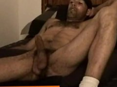 Homemade gay vidz interracial cocksucking  super action