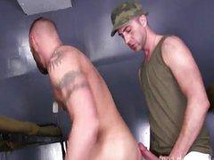 Military hairy vidz fuck