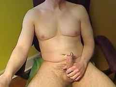 Long Slickknobbin' vidz - Gettin'  super Off To Porn