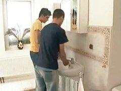 XS - vidz Bareback Bathroom