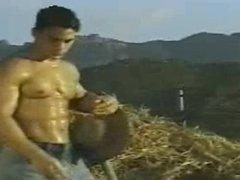 Latin Muscle vidz Hunk