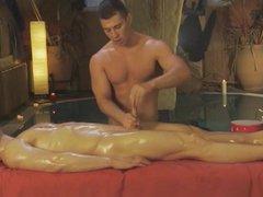 Gentle Genital vidz Massage In  super HD