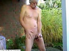 Mature amateur vidz gays launcing  super their cum
