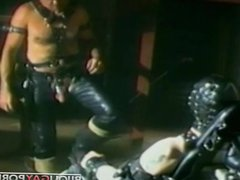 Classic BDSM vidz - PICTURES  super FROM THE BLACK DANCE