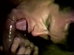 Gay amateur vidz cums on  super straight guys balls