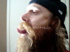 Beard Tongue vidz Spit KB  super (Videos 1 to 7 Previews)