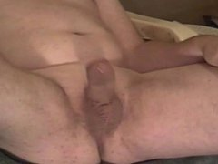 Let's play vidz with my  super cock and my ass