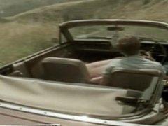 Vintage Car vidz Blowjob -  super THE LAST SURFER (1983)
