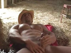 Big Country vidz Muscle Man  super - Zeb Atlas