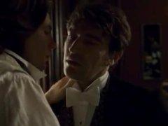 Ben Barnes vidz goes gay  super in Dorian Gray