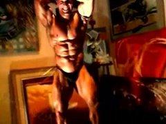 Hot Muscle vidz Man