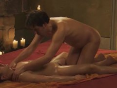 Learn Erotic vidz Tantric Massage  super Here
