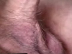 Grey haired vidz old fart  super sucking on a dick