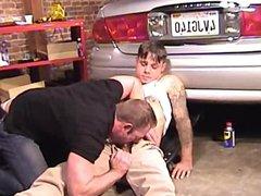 Doing The vidz Mechanic