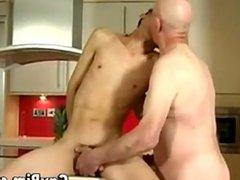 Asian Boy vidz Fucking Grandpa