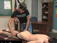Twink sex vidz The youngster  super is enduring from a