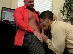 Gay video vidz After face  super poking and munching