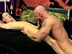 Gay twinks vidz After Chris  super sucks his cock,