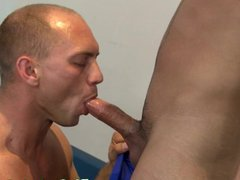 Bigdick athletes vidz loves sucking  super thick rod