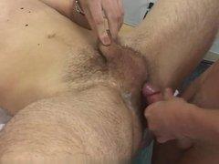 Sexy men vidz After the  super coach finished deep
