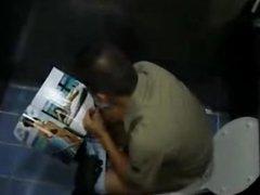 toilet spycam vidz compilation