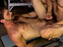 Gay movie vidz of David  super Likes His Men