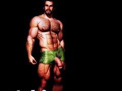 3D Muscle vidz Gays Fuck  super Straight Boys!