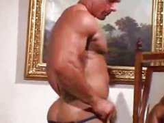 German muscle vidz hunk solo