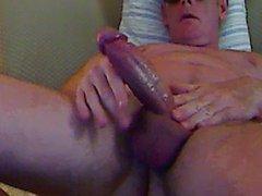 big scottish vidz cock sh0w