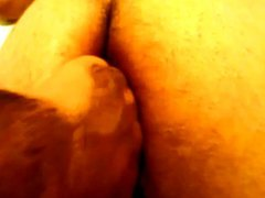 Fisting brazilian vidz gay ass