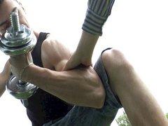 Street Guy vidz - Workout