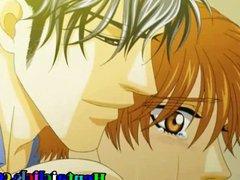 Hentai homosexual vidz giving hot  super bread