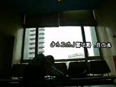 Japanese no vidz mask 698  super (Censored)
