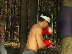 Interracial bareback vidz fighters