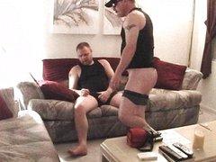 Homemade gay vidz porn