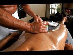 Massage for vidz my twink  super hunk