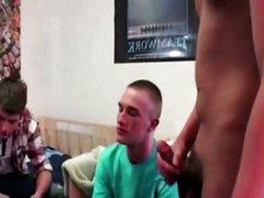 Hazing teens vidz suck and  super fuck hard cock