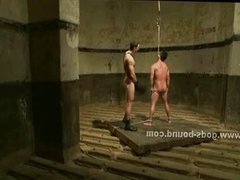 Greek gay vidz man tortured  super and disgraced